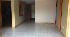 3 bedroom unfurnished includes appliances