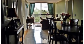 Furnished 2 bedroom condo for rent