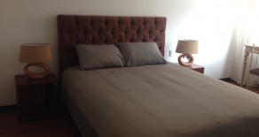 Modern suite fully furnished for rent