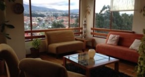 Nice furnished condo for rent