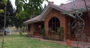 Your luxury home in Cuenca