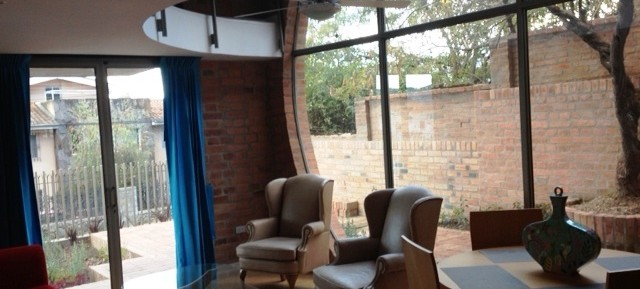 Beautiful furnished Condo in the Historic District