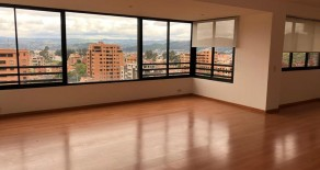 Departamento con vista inmejorable